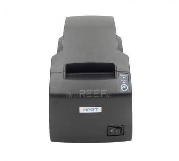 Принтер чеков HPRT PPT2-A (USB+Ethernet) - 2