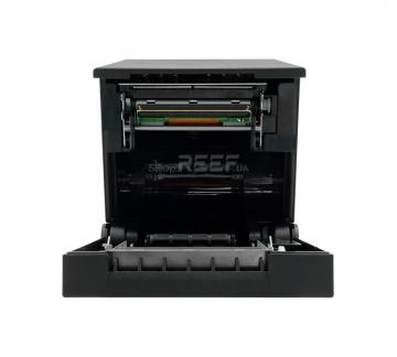 Принтер чеков Bixolon SRP-Q200EK (USB + Ethernet) - 3