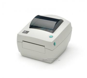 Принтер этикеток Zebra GC420d (GC420-200520-000) - 1