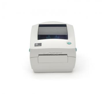 Принтер этикеток Zebra GC420d (GC420-200520-000) - 2