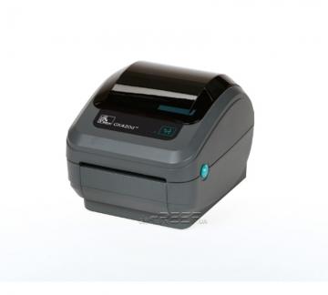 Принтер этикеток Zebra GK420d (GK42-202520-000) - 1