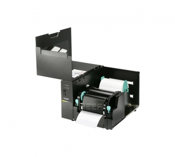 Принтер этикеток GoDEX BP530L - 2