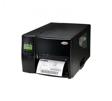 Принтер этикеток GoDEX EZ6200Plus - 1