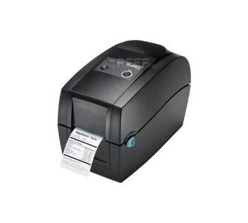 Принтер этикеток GoDEX RT200 - 1