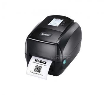 Принтер этикеток GoDEX RT863i - Принтер этикеток GoDEX RT863i