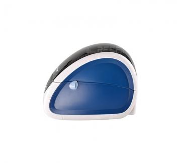 Принтер этикеток и чеков HPRT LPQ80 (белый+синий) - 2