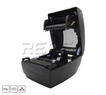 Принтер этикеток HPRT HT100 - 6