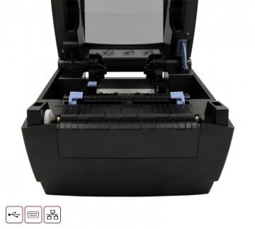 Принтер этикеток HPRT HT100 - 7