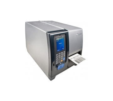 Принтер этикеток Honeywell PM43A USB+Ethernet (PM43A11000000202) - 2