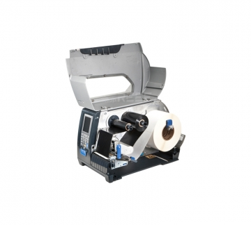 Принтер этикеток Honeywell PM43A USB+Ethernet (PM43A11000000202) - 4