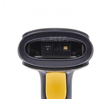 Сканер штрихкода SUNLUX XL-3200A 2D (v.2) (с подставкой) - 6