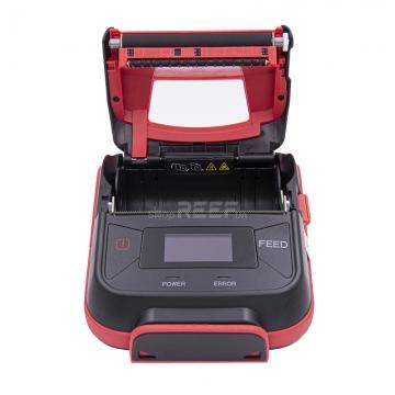 Принтер чеков HPRT HM-E300 (красный) - 6