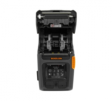 Принтер этикеток Bixolon XM7-20iK (Bluetooth и MFi) - 11