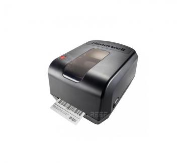 Принтер этикеток Honeywell PC42t USB+Serial+Ethernet (PC42TPE01318) - 1