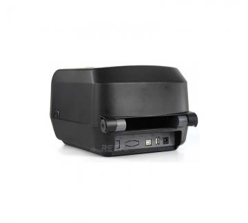 Принтер этикеток Honeywell PC42t USB+Serial+Ethernet (PC42TPE01318) - 3