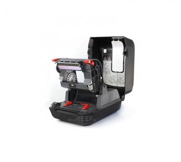 Принтер этикеток Honeywell PC42t USB+Serial+Ethernet (PC42TPE01318) - 4