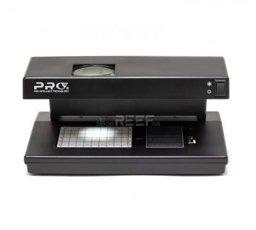 Детектор валют PRO 12 LPM LED - 2