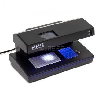 Детектор валют PRO 12 LPM LED - 1