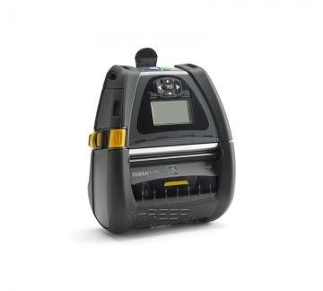 Принтер этикеток Zebra QLn420 (QN4-AUCAEM11-00) - 2