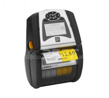Принтер этикеток Zebra QLn320 (QN3-AUNAEM11-00) - 2