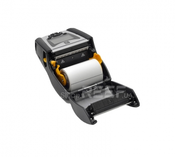 Принтер этикеток Zebra QLn320 (QN3-AUNAEM11-00) - 3