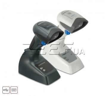 Сканер штрихкодов Datalogic QuickScan I QM2400 - Сканер штрихкодов Datalogic QuickScan I QM2400