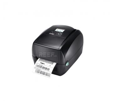 Принтер этикеток GoDEX RT730i - 1