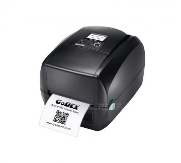 Принтер этикеток Godex RT730iW - 1