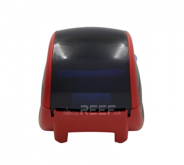 Принтер этикеток и чеков HPRT LPQ80 (красный+чёрный) - 4