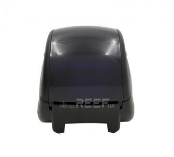 Принтер этикеток и чеков HPRT LPQ80 (чёрный) - 4