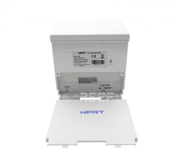 Принтер чеков HPRT TP808 (USB+Ethernet+Serial) (белый) - 6