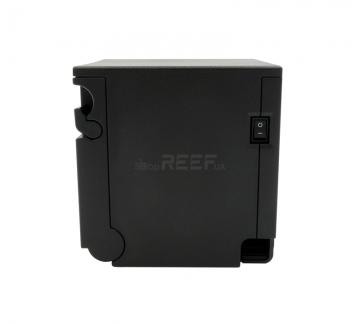 Принтер чеков Bixolon SRP-Q200EK (USB + Ethernet) - 2