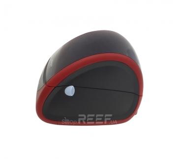 Принтер этикеток и чеков HPRT LPQ80 (красный+чёрный) - 3
