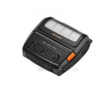 Принтер чеков BIXOLON SPP-R410WK (Wi-Fi) - 1