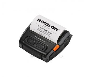 Принтер чеков BIXOLON SPP-R410WK (Wi-Fi) - 2