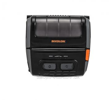 Принтер чеков BIXOLON SPP-R410WK (Wi-Fi) - 3