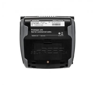 Принтер чеков BIXOLON SPP-R410WK (Wi-Fi) - 5