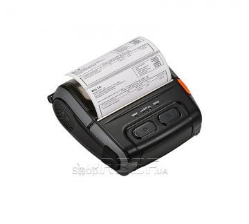 Принтер чеков BIXOLON SPP-R410WK (Wi-Fi) - 7