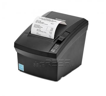 Принтер чеков Bixolon SRP-330II COESK с автообрезчиком - Принтер чеков Bixolon SRP-330II COESK с автообрезчиком