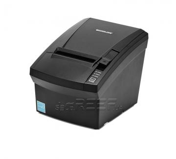 Принтер чеков Bixolon SRP-330II COESK с автообрезчиком - 2