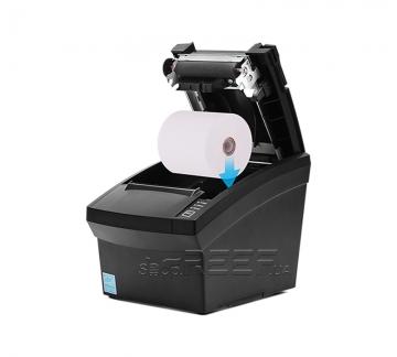 Принтер чеков Bixolon SRP-330II COESK с автообрезчиком - 5