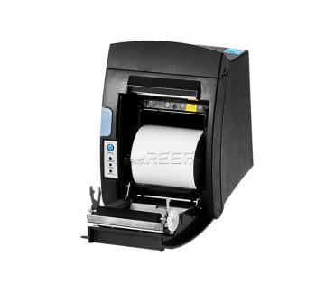 Принтер чеков Bixolon SRP-350III COG с автообрезчиком - Принтер чеков Bixolon SRP-350III COG с автообрезчиком