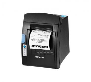 Принтер чеков Bixolon SRP-350III COG с автообрезчиком - 4