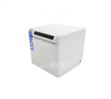 Принтер чеков HPRT TP808 (USB+Ethernet+Serial) (белый) - 1