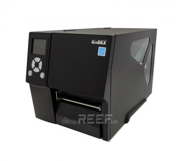 Принтер етикеток GODEX ZX420і - 1