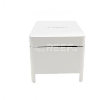Принтер чеков HPRT TP809 (USB+Ethernet+Serial) (белый) - 3