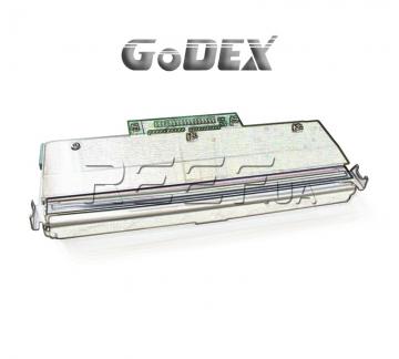 Термоголовка для принтера GoDEX ZX1600i (600 dpi) - Термоголовка для принтера GoDEX ZX1600i (600 dpi)