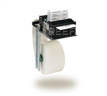 Принтер чеков Zebra TTP2010 (01971-000) - Принтер чеков Zebra TTP2010 (01971-000)