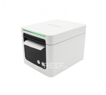Принтер чеков HPRT TP809 (USB+Ethernet+Serial) (белый) - 1