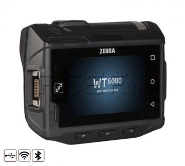 Терминал сбора данных Zebra  (Motorola/Symbol) WT6000 - 1